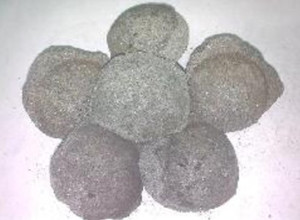 硅铁粉压球粘合剂 邢向佳 13730220127